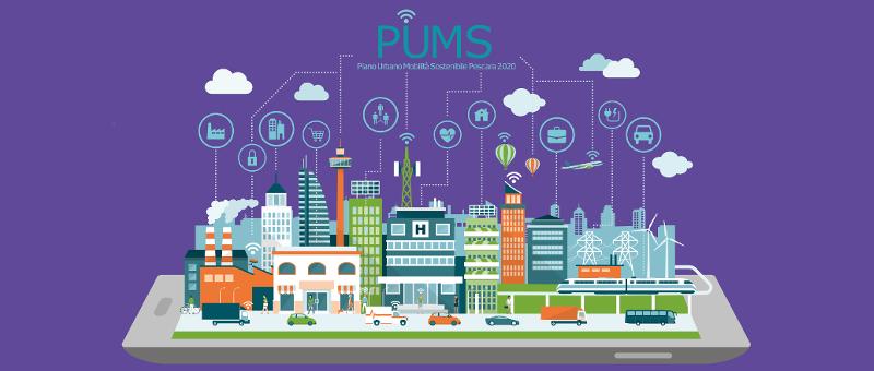 Piano Urbano Mobilità Sostenibile