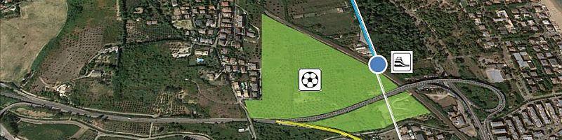 Nuovo stadio e cittadella dello sport: le idee per il masterplan