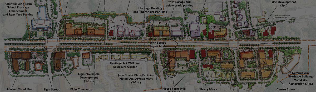 Strategie urbane per la città futura