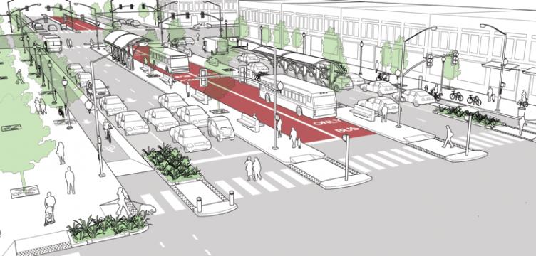 Le strategie urbane per la città del futuro