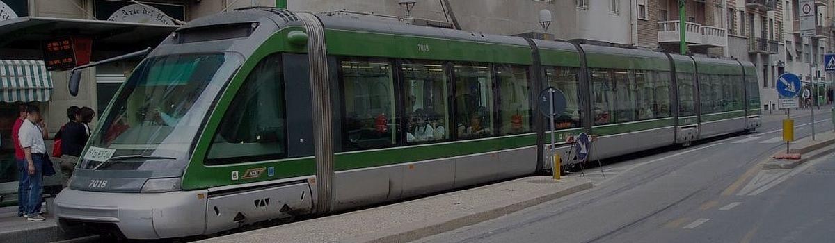 Trasporto pubblico di massa
