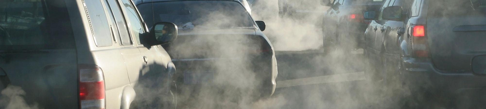 L'inquinamento atmosferico e la mobilità sostenibile: ecco i fatti