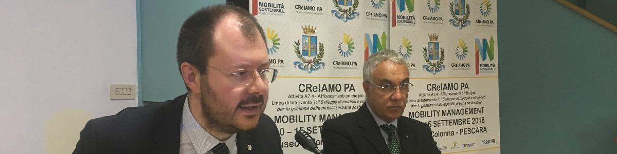 CReIAMO-PA: il resoconto della prima giornata di lavori