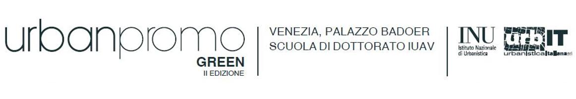 Il Comune di Pescara presenta la sua Ciclopolitana all'URBANPROMO Green 20018 di Venezia