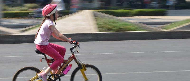 SUS: Azione 3 – Potenziamento della mobilità ciclabile e pedonale