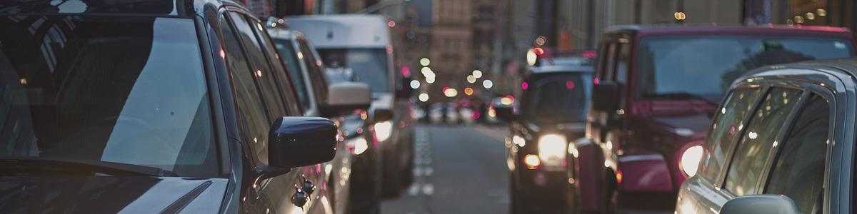 Aggiornamento del Piano Generale del Traffico Urbano